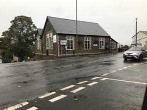 Llan Church