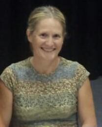 Photograph Of Helen Davies For Website